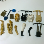 Action Force Palitoy spare weapons accessories bundle #3 @sold@